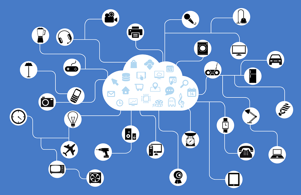 The Internet of Things (IoT) Explained