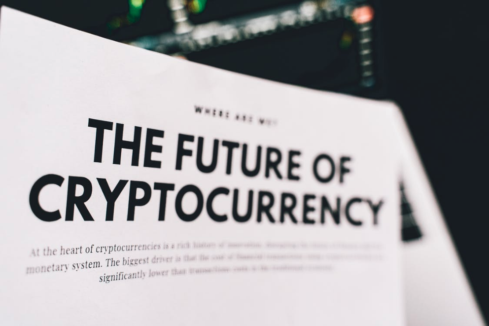 DeFi – future of crypto